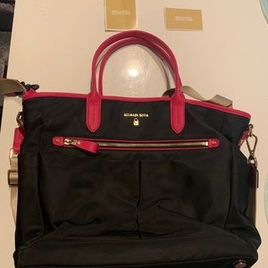 Michael Kors limited edition Diaper Bag